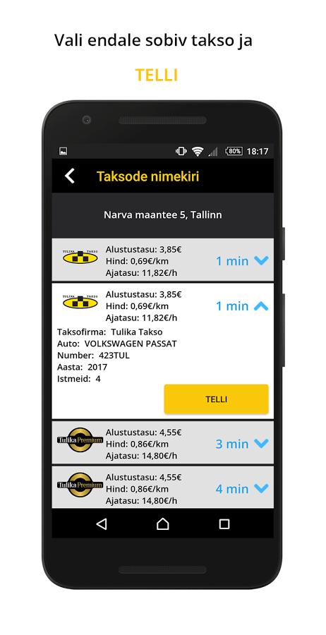 Taxofon_Telli